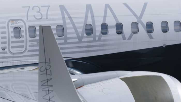 Lawmakers Call on FAA to Ground US Boeing 737 MAX 8 Planes