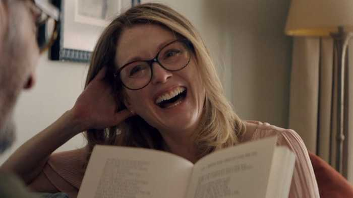 Julianne Moore, Michael Cera In 'Gloria Bell' First Trailer