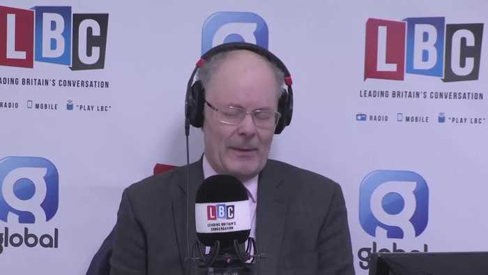Professor John Curtice On What Happens Next With Brexit