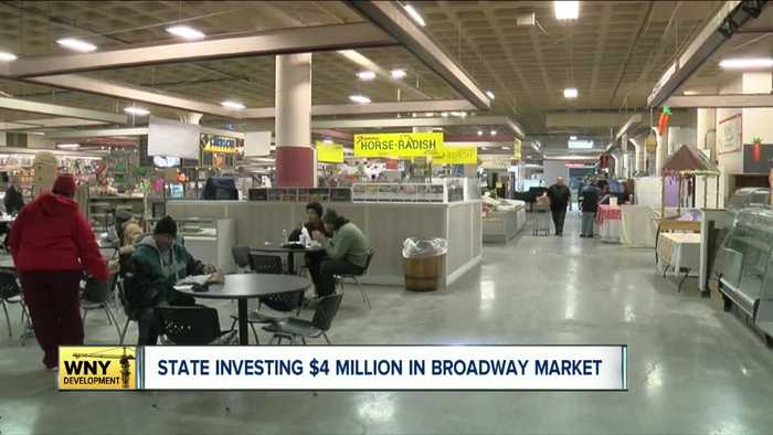 Governor Cuomo announces $50 million to east side