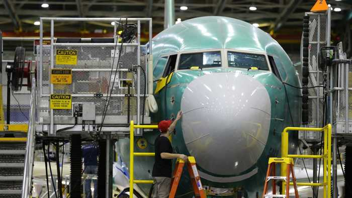 India Latest To Ban Boeing 737 MAX