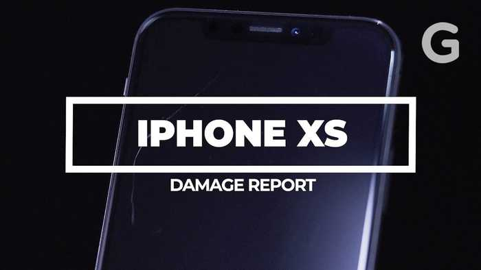 iPhone XS After Months Without a Case: Durability Review