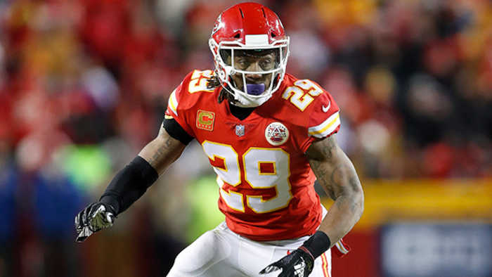 NFL Network's Mike Garafolo explains why Kansas City Chiefs released safety Eric Berry