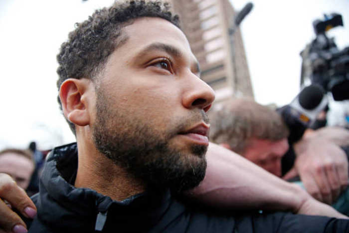 Jussie Smollett Wants Cameras in Court so Public Sees Evidence