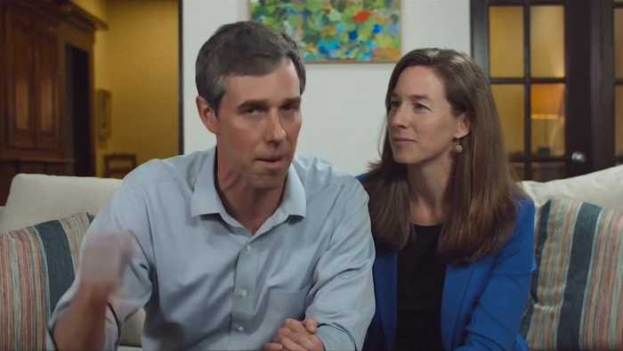 Beto O'Rourke joins 2020 race for president