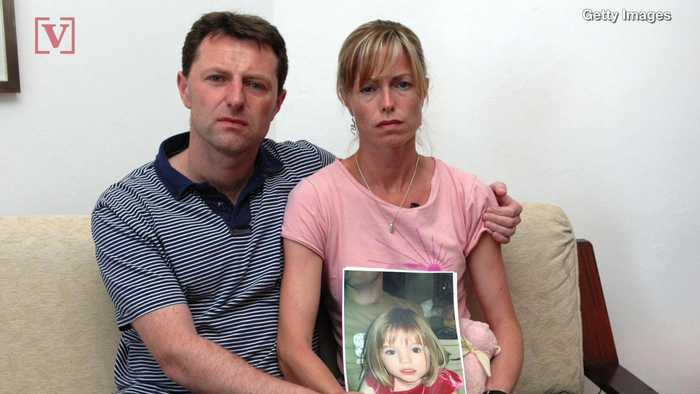 Controversial New Netflix Doc Suggests Missing Madeleine McCann is 'Still Alive'