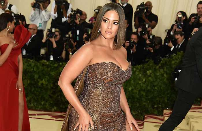 Ashley Graham could never find 'sexy' bikinis in her size