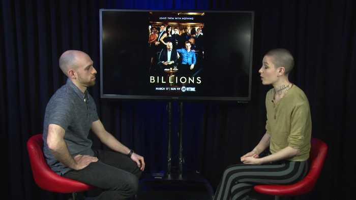 The Sit Down: Asia Kate Dillon