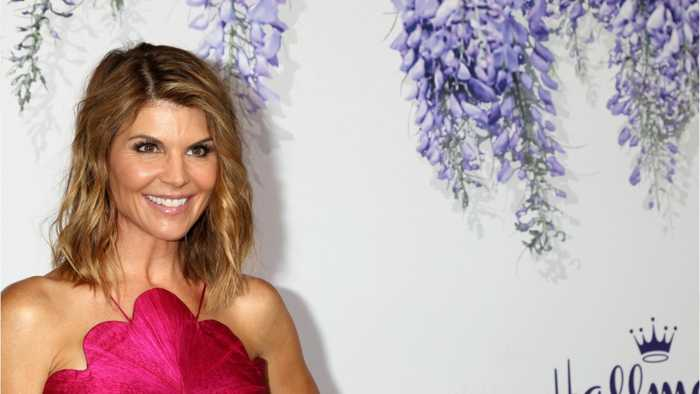 Lori Loughlin Fired From 'Fuller House'