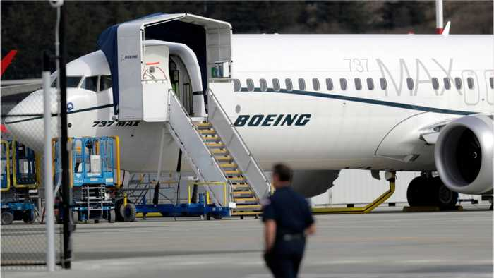 Boeing To Deploy 737 MAX Software Upgrade In Coming Weeks