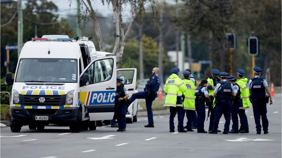 Shooting In New Zealand News: Dozens Killed In Shooting Attacks On New Zealand