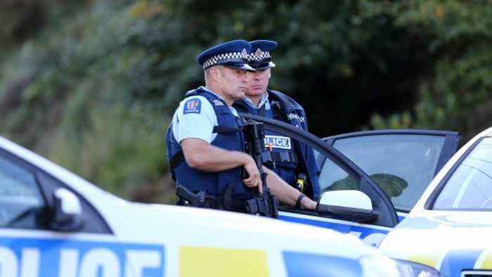 New Zealand Shooting Modeled on Global Far-Right Extremism