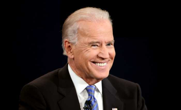 Joe Biden Could Have Key Advantage Over Other Democrats