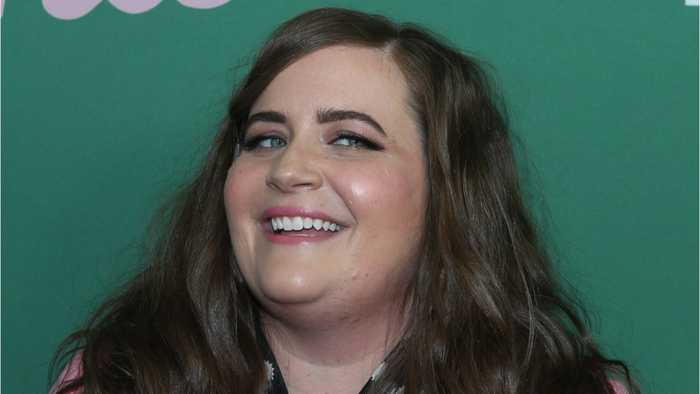 Aidy Bryant Shines On Hulu's 'Shrill'