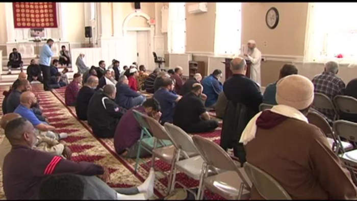 VIDEO Lehigh Valley's Islamic community reacts after New Zealand shooting