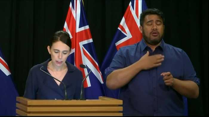 Ardern says Christchurch bodies to return to families by Wednesday