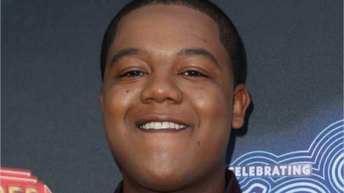 Former Disney Channel Star Allegedly Sent Nude Photos To Teen Girl