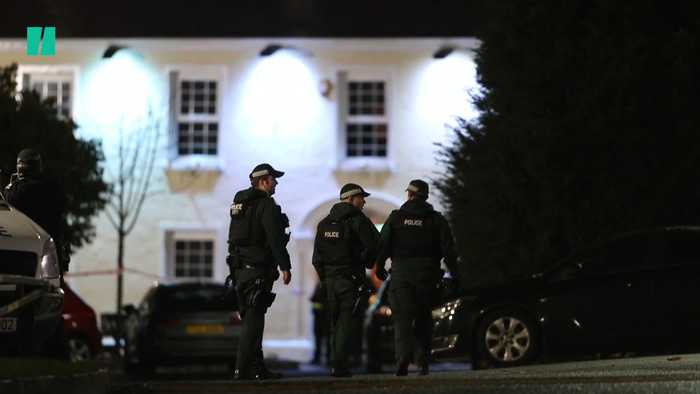 Three Teens Dead After St Patrick's Day Party In Northern Ireland