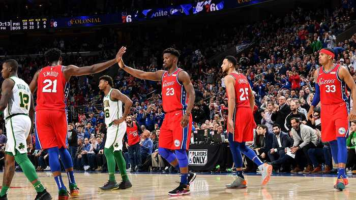 Should the 76ers Be Considered the Favorites in the East?
