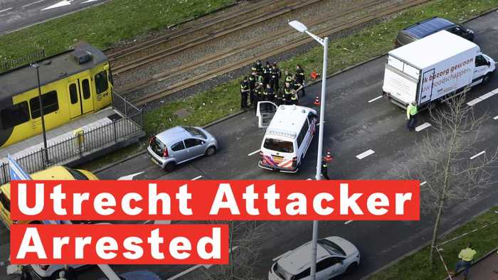 Netherlands Shooting: Utrecht Police Arrest Suspect After 3 Killed In Terrorist Attack