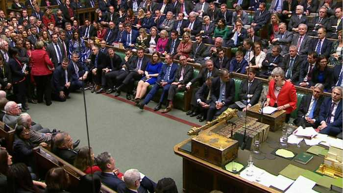 Still A Chance Brexit Deal Can Be Approved By UK Parliament This Week