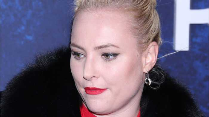 Meghan McCain Calls Out Trump Following Latest Attack On Her Father