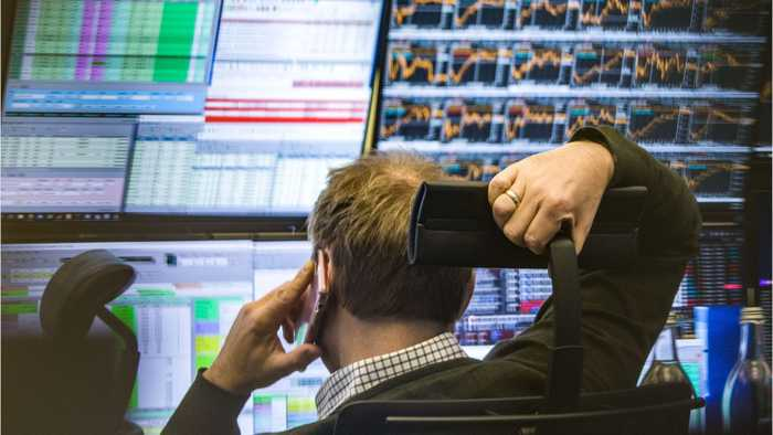 Markets On Wall Street Open With Mixed Results