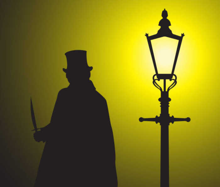 New Forensic Study May Have Finally Identified 'Jack the Ripper'