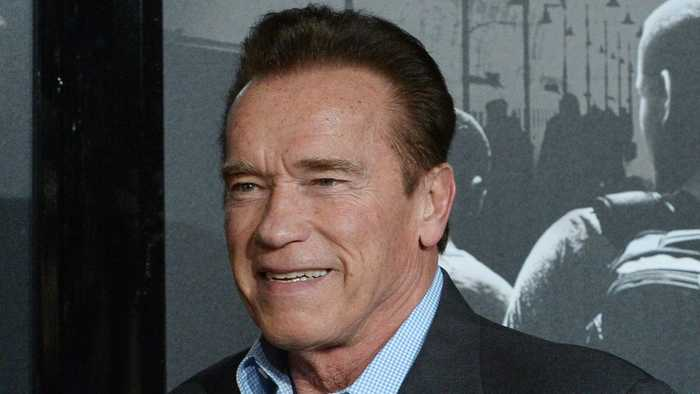 Upcoming Terminator Movie Lands A Title