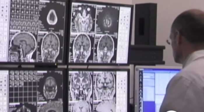 Father of Sandy Hook victim studying the brain for signs of violence