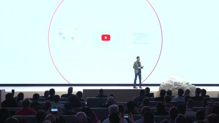 Google unveils new cloud-based gaming service
