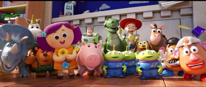 Tom Hanks, Tim Allen In 'Toy Story 4' New Trailer
