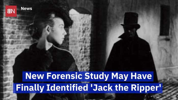 Has Jack The Ripper Finally Been Identified By DNA
