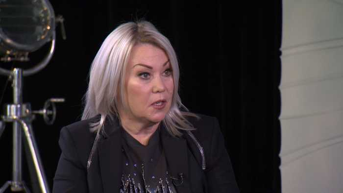 Jann Arden Opens Up About Her Sexuality