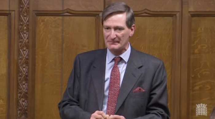 Dominic Grieve Gives His Verdict On Theresa May As PM
