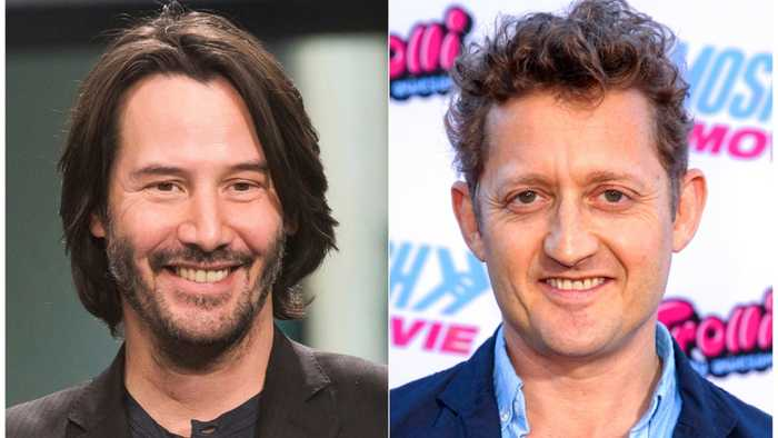 Keanu Reeves And Alex Winter Announce Bill & Ted 3 Is Totally Happening