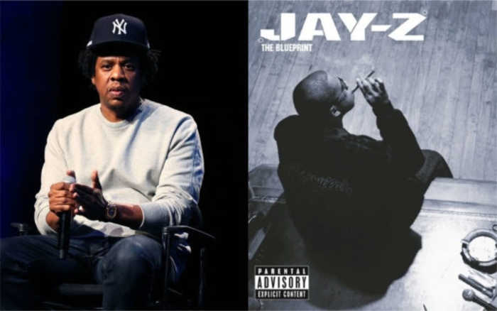 Jay-Z's 'The Blueprint' Inducted Into National Recording Registry