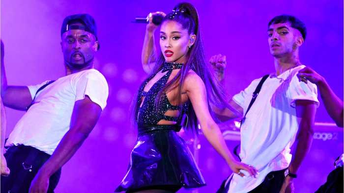 Ariana Grande, Childish Gambino Announced As Lollapalooza Headliners