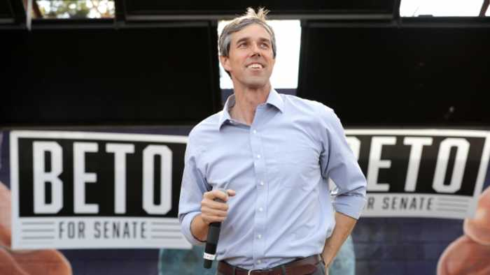 Fact-Check: Political Ad Goes After Beto O'Rourke's Past