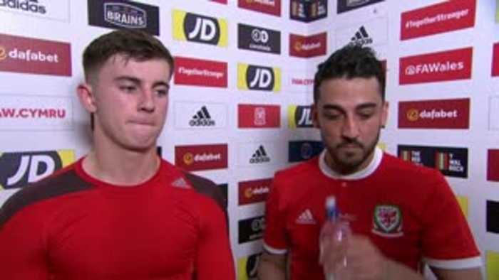 Woodburn relieved with win