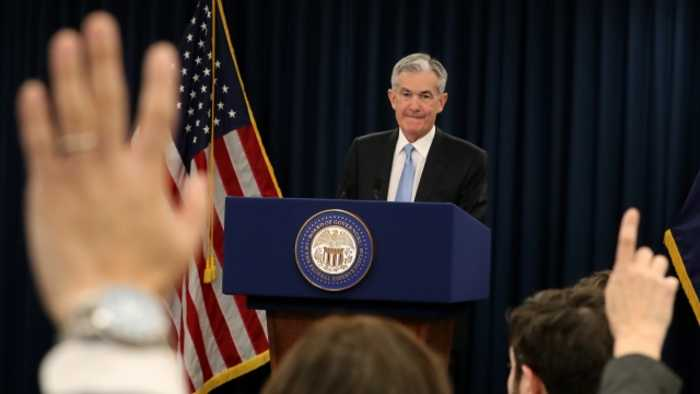 Federal Reserve Votes Against Raising Interest Rates