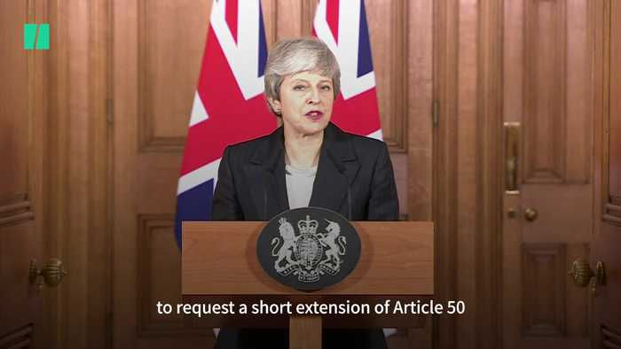 'Revoke Article 50' Petition Reaches Over Half A Million Signatures