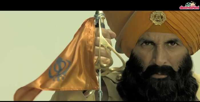 Kesari Movie Review Akshay Kumar Parineeti Chopra Anurag Singh