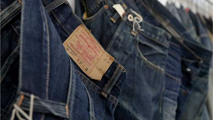 Levi's Returning To Stock Market After 30 Years
