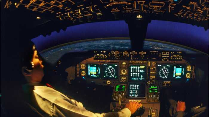 Ethiopian Captain Untrained On 737 MAX Simulator