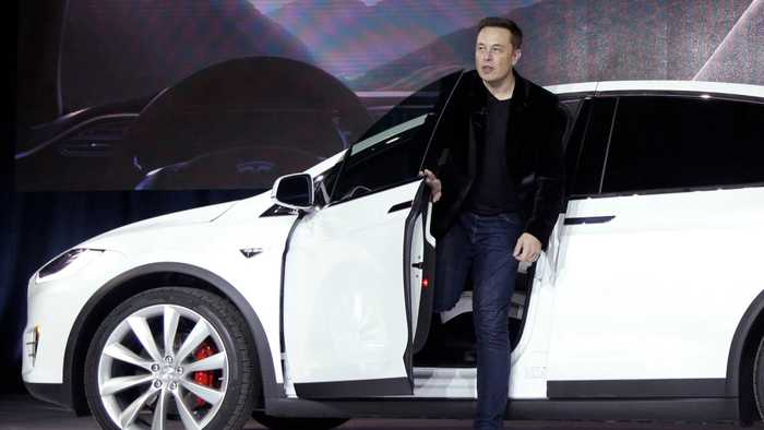 Tesla Sues Former Employees For Allegedly Ripping Off Trade Secrets