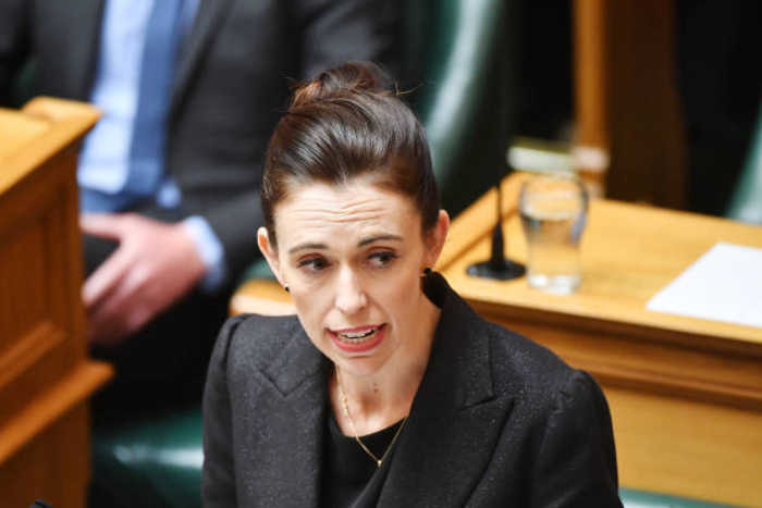 New Zealand's Jacinda Ardern to Ban All Semiautomatic Weapons