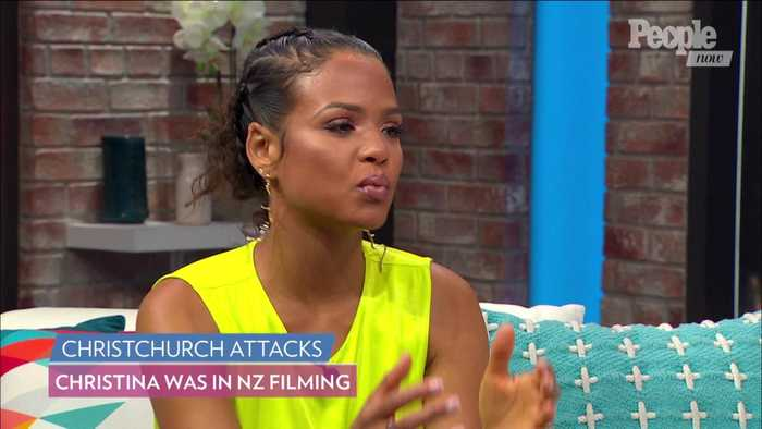 Christina Milian Reflects on Time Spent in New Zealand Filming New Netflix Film