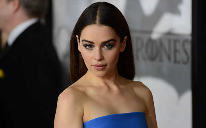 Emilia Clarke Reveals She Survived Two Brain Aneurysms