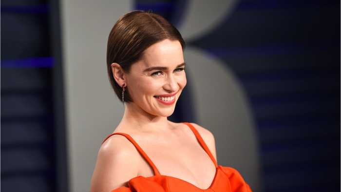Emilia Clarke Had 2 Aneurysms During Early GOT Years